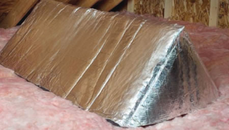 attic stairs insulation roscommon galway mayo sligo