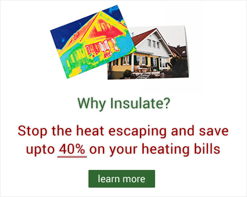 why insulate m